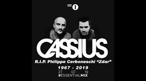 Radio 1 R B Chart Cassius Bbc Radio1 Essential Mix 27 07 2019