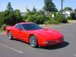 Corvette chevy corvette 2003 : Corvette » 2003 Chevy Corvette Specs - Old Chevy Photos Collection ...