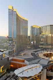 Hotel Silver Seven Aria Resort And Casino Wikipedia