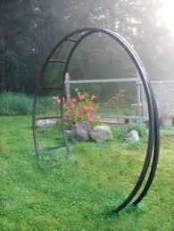 Small Picture Contemporary Garden Arch greenstuff Pinterest Garden arches