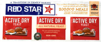 Yeast Baking Lessons Yeast Types Usage Active Dry