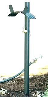 garden hose hanger garden hose holder modern garden hose holder garden hose holder free standing garden