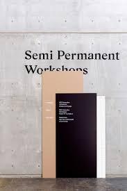 Permanent Design Semi Permanent Festival 16 Autumn Studio