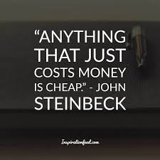 40 John Steinbeck Quotes To Give You A New Perspective On Life Custom Steinbeck Quotes