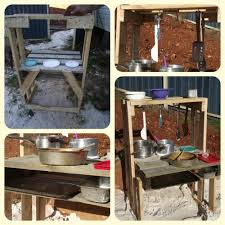 Kids Kitchen Furniture Diy Recycled Pallet Projects For Kids The Empowered Educator