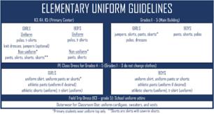 School Uniforms Bob Jones Academy