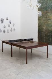 Awesome dining table. Would be a fun addition to our playful, creative  apartment setting