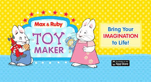 Nelvana Acquires Stake In Max And Ruby Episodes Treehouse