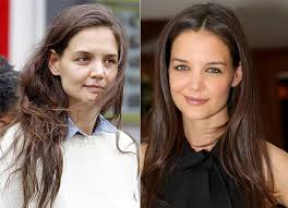 10 shocking photos of supermodels without makeup pt 1