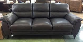 novaro leather sofa by natuzzi from 799 on black friday