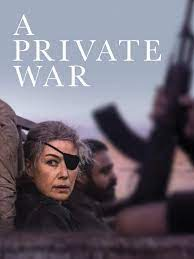 Prime Video: A Private War
