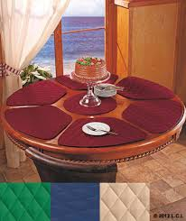 interior placemats for round tables pattern quilted placemat patterns wedge shaped table placemats for round