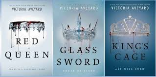 red queen series collection set books 1 3 hardcover victoria aveyard brand new 9780062310668 ebay