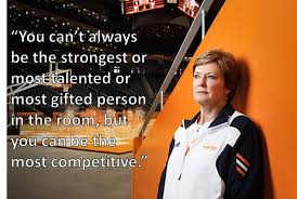 Marvelous Pat Summitt Quotes And Sayings Golfian Extraordinary Pat Summitt Quotes