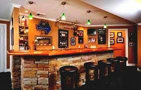 basement sports bar ideas. Wonderful Basement Basement Sports Bar Ideas New Design Decorating Home In Sport  Theme And Decor With 9