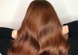 20 ways to wear auburn brown hair color