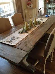 Fancy X Farmhouse Table With Extensions, Extending Dining Table, Farmhouse  Dining Table