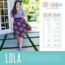 Pin By Lularoe Stevie Hoff On Lularoe Size Charts In 2019