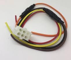 rockford fosgate punch amplifier 6 pin speaker wire harness plug rockford fosgate 6 pin speaker output remote female harness plug punch 45 75 150