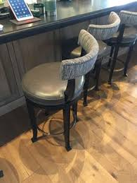 how to sew a parsons chair slipcover for the ikea henriksdal bar stool dining room breakfast nook parsons chair slipcovers henriksdal chair