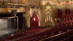 Hollywood Pantages Theatre Broadway Direct