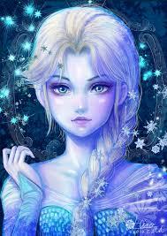 1440x2037 frozen disney elsa frozen long hair cartoon blue eyes snowflake wallpaper 1440x2037 590278