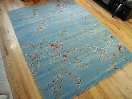 excellent com new modern blue gray brown 8x11 rug area casual for teal area rug 8x10 attractive