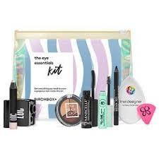 Details about <b>SMASHBOX</b> All <b>Set</b> Lashes <b>Kit</b> - Mascara, Lash Primer ...