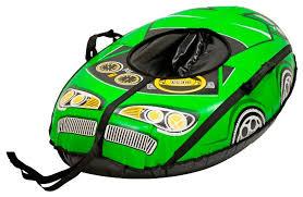<b>Тюбинг RT</b> Машинка Best Racer 110 см — купить по выгодной ...