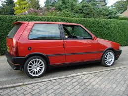 Fiat uno turbo | fiat | Pinterest | Fiat uno, Fiat and Fiat abarth