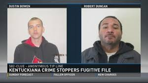 Fugitive File: 11/8/15
