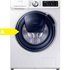 SAMSUNG WD10N644R2W Kurutmalı Çamaşır Makinesi Fiyatları