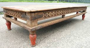 large wood coffee table large rustic contemporary coffee table aria large espresso dark wood coffee table