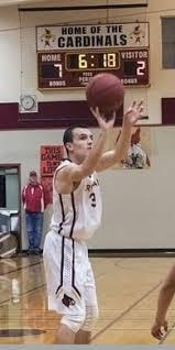 Bryce Cline's Men's Basketball Recruiting Profile