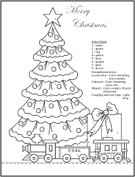 Free Holiday Coloring Pages Printable Holiday Coloring Sheets My