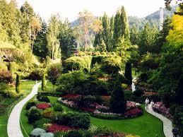 T L Charger Fonds D Cran Jardin Fleuri Gratuitement