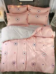 duvet cover set fashion simple soft geometry patetrn durable home use practical home linens duvets on comforters king from bowse 87 23 dhgate com