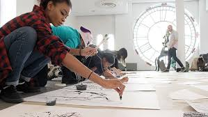 New Scholarships for High School Students to Attend Summer Art ...