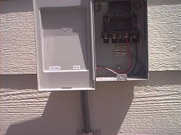 56 electrical disconnect box, disconnect boxes electrical disconnect Central Air Fuse Box Electrical Disconnect Fuse Box #13