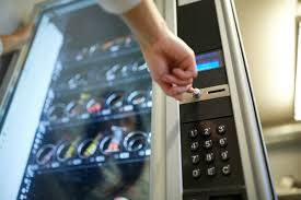 Most Reliable Vending Machines Simple 48 Advantages Of Industrial Vending Machines Industry Updates