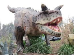 ¡recorre el mundo a través de su fauna junto a nosotros! Jurassic Park Life Size Animatronic Dinosaurs To Appear In Norfolk Heritage Park Exposed Magazine
