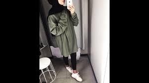 hijab style insram