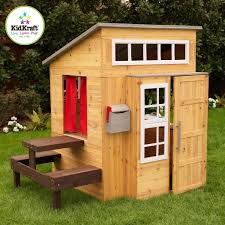 pallet building plans. wooden playhouse for kids pallet building plans .