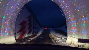 New Hampshire Speedway Holiday Lights The Gift Of Lights New Hampshire Motor Speedway 2020