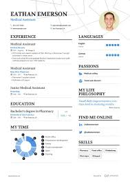 Medical Resume Medical Assistant Resume Example And Guide For 2019