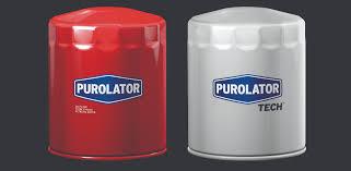 New Purolator Part Numbers Auto Service World
