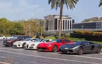 نتیجه تصویری برای اجاره خودرو در دبی