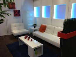 Stylize Your Trade Show Displays with Furniture