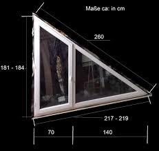 Fenster Holz Alu Isolierglas Getönt In 72574 Bad Urach Für 70000