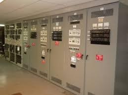 Basler <b>DECS</b>-400N <b>Digital</b> Excitation Control System on ...